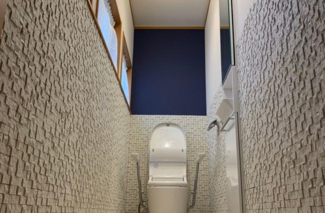 ホテルライク トイレ